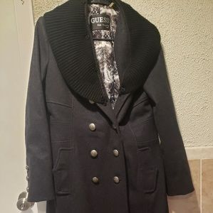 Jacket's